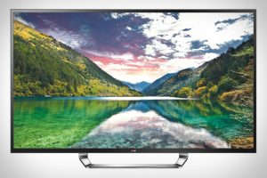LG Will Release Twelve 4K TVs In 2014