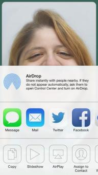 Parodizer iPhone app