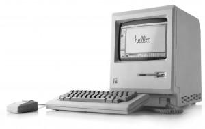 Watch Steve Jobs' Unseen Demonstration Of Mac From 1984