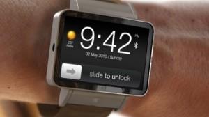 Apple Considering Alternative iWatch Charging Methods