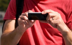 California May Require Smartphone Kill Switches For Anti-Theft