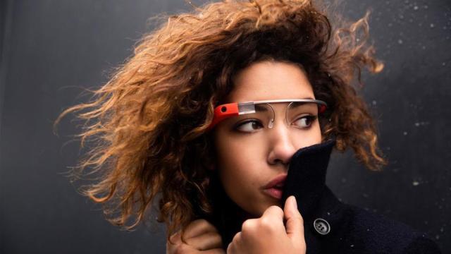 Google Tells Glassholes To Stop Being Creepy