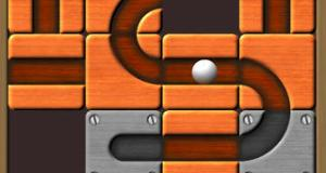 Unroll Me iPhone Game