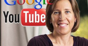 Susan Wojcicki, Google's new head of YouTube