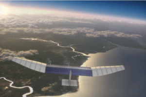 Facebook Counters Project Loon With Internet-Delivering Drones