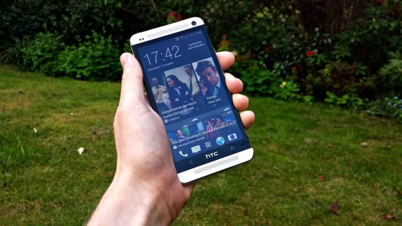 HTC One M8 Shown In Video, Press Event Scheduled