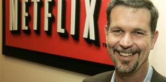 Netflix Attacks ISPs Over Net Neutrality