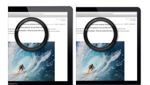 OS X Update Will Add 4K Support