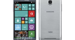 Samsung Plans Windows Phone Release For April