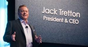 Sony America CEO Jack Tretton Stepping Down