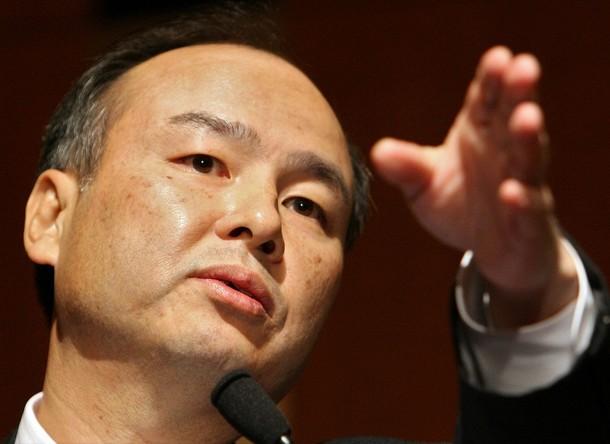 Sprint Owner Makes New Case For T-Mobile Merger
