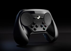 Valve Releases New Steam Controller Picture