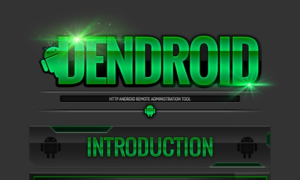dendroid-android-malware