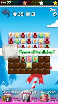 Sugar Crush HD - Candy Crush Saga