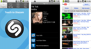 Apple May Work With Shazam, Include It In iOS 8
