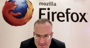 Controversial Mozilla CEO Brings Backlash From OkCupid