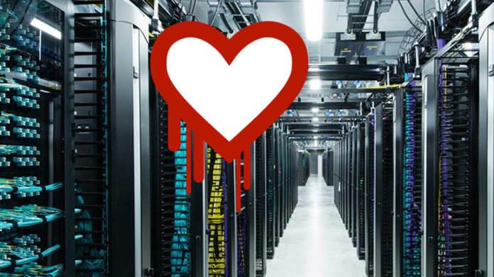 First Heartbleed Exploiter Arrested In Canada