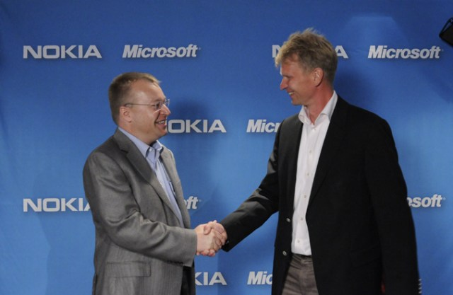 Microsoft Officially Takes Over Nokia's Devices Business