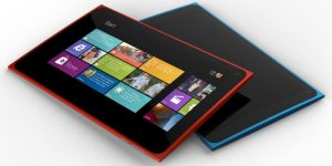 Nokia Halts Lumia 2520 Sales, Charger Can Shock Users