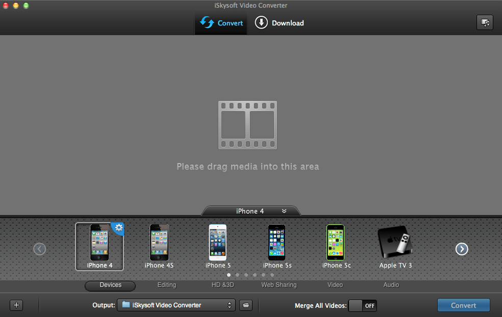 Free Iskysoft Video Converter Serial For Mac