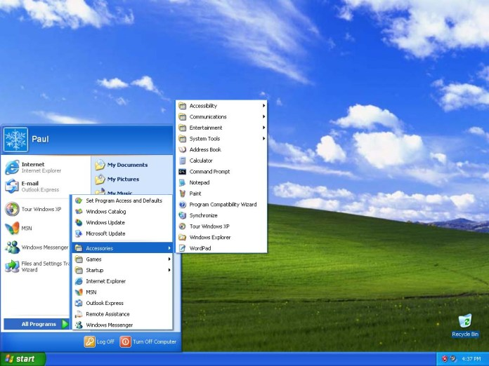 Windows XP Support Ends Tomorrow, People Still Love It