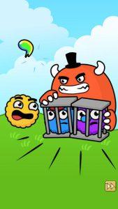 Fearless Bob iPhone Game