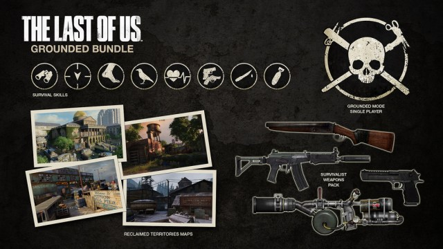 The Last Of Us 'Grounded' DLC Trailer Drops
