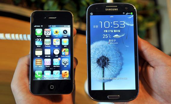 Whereas Apple vs Samsung was once a war, the question of who's winning, at least in the court room, has been settled.