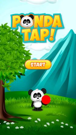 PandaTap iPhone game review