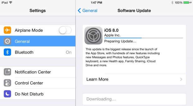 Today is the day iPhone, iPad and iPod touch fans have been waiting months for — it's iOS 8 release day. Are you ready to install iOS 8? Let's get started…