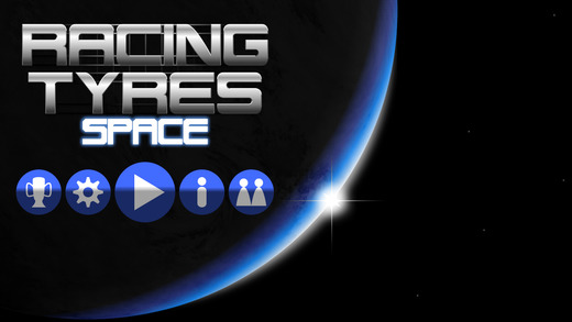 racing tyres space 1