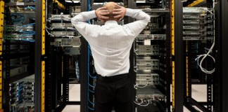Data recovery plans