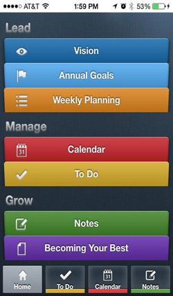 Life Organizer 1