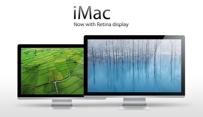 New iPads are OK, but… For the long terminal Apple fans, Thursday, October 16 will mostly be about OS X Yosemite and a 5K pixel super HD Retina iMac.