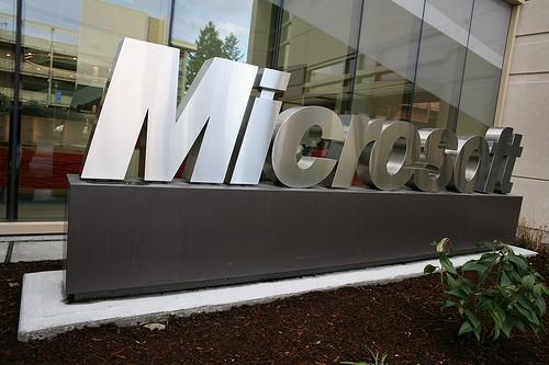 Microsoft band logo image