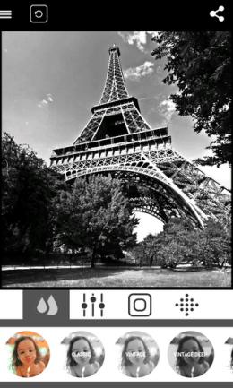 BlackCam Android App Review Tapscape