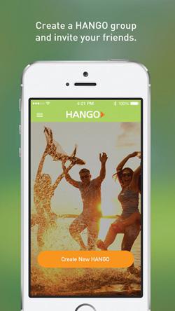 Hango 1