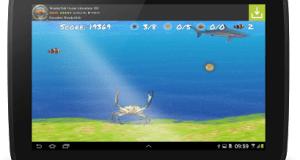 Wonder Fish HD Free Games