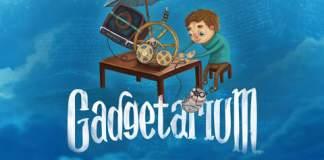 Gadgetarium iPad