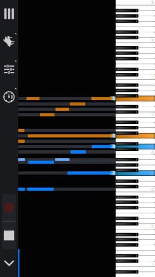 Perfect Piano iPad App