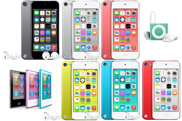 Although details are sparse, an unnamed source is saying 2015 iPod touch will be very different than the 2012 (fifth generation) model Apple's selling today