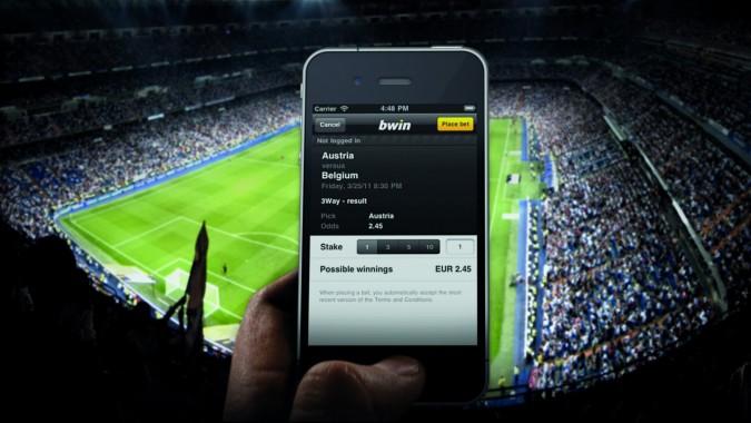 best sports apps