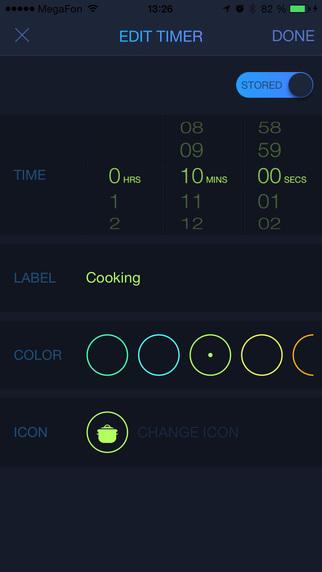 Multitimer App