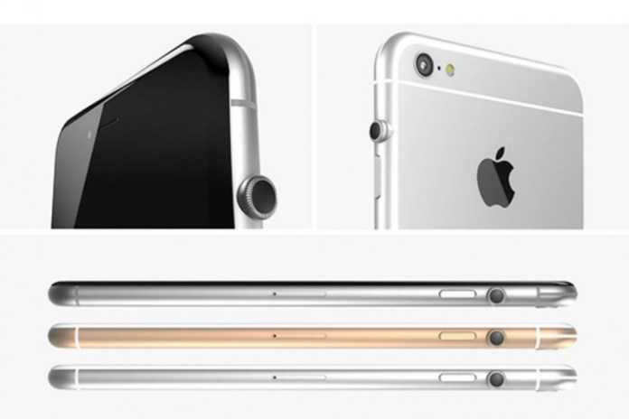 iPhone 7 Concept ADR Studio