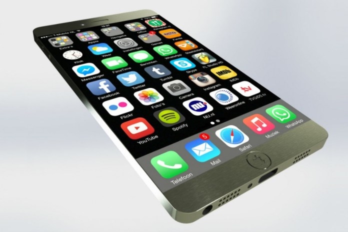 iPhone 7 Concept Reusink 1