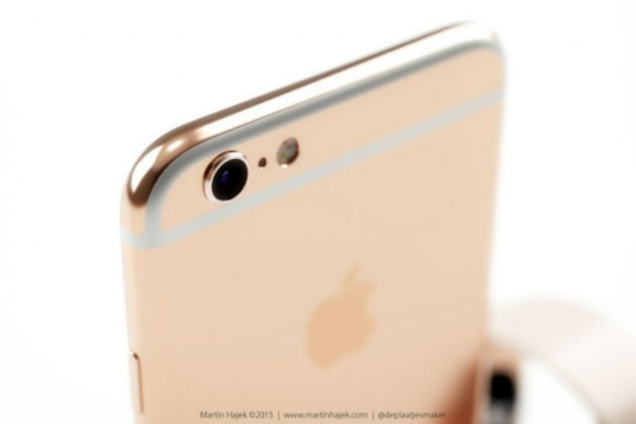 iPhone 7 Concept Hajek