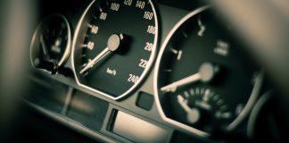 BMW - Dash