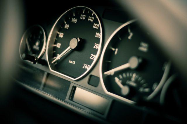 BMW - Dash - speech recognition