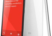 Xiaomi Redmi Note Prime Debuts in India