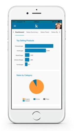 Kounta App